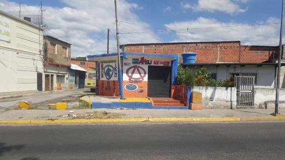 Local San Agustin Avenida Constitucion 04141291645