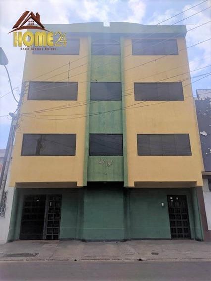 Edificio En Venta En Puerto La Cruz