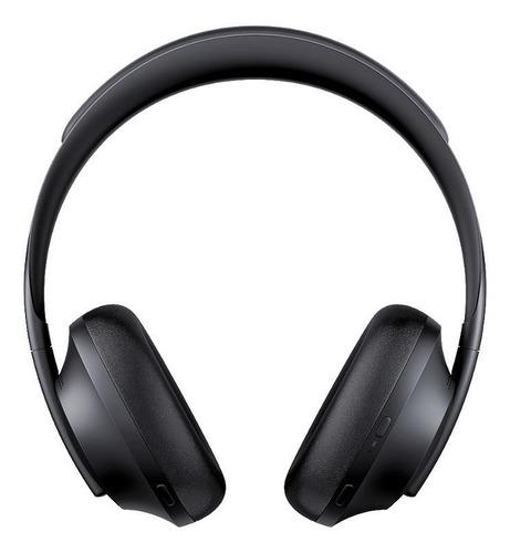 Imagem 1 de 3 de Fone de ouvido over-ear sem fio Bose 700 black