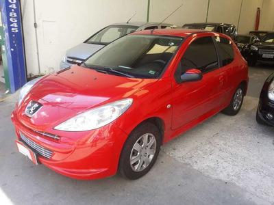Peugeot 207 Xr 2012 Flex