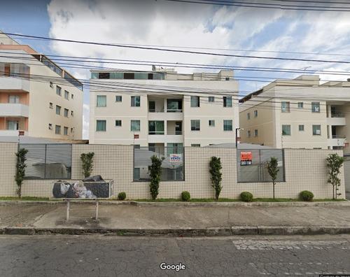 Imagem 1 de 20 de Apartamento À Venda, 2 Quartos, 1 Vaga, Linda Vista - Contagem/mg - 19314