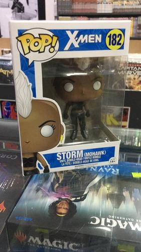 Funko Pop! Storm (mohawk) # 182