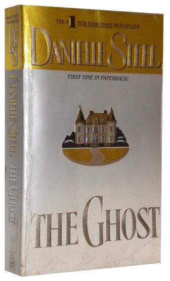 The Ghost Danielle Steel Livro
