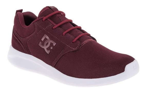 Tenis Casuales Hombre Dc Shoes Midway Ps Ayps Id-831234 F9 Msi