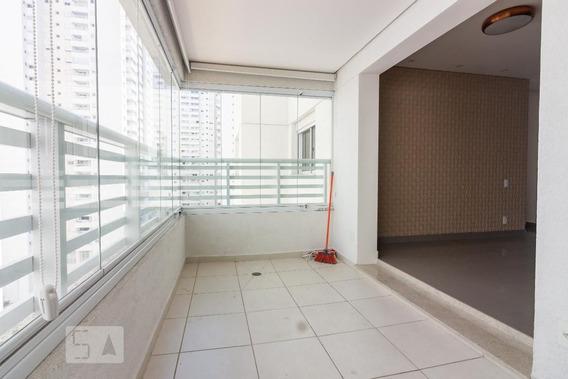 Apartamento No 9º Andar Com 3 Dormitórios E 2 Garagens - Id: 892948823 - 248823