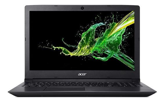 Notebook Acer Aspire 3 A315 Ryzen 3 2200u 4gb 1tb I Vitrine