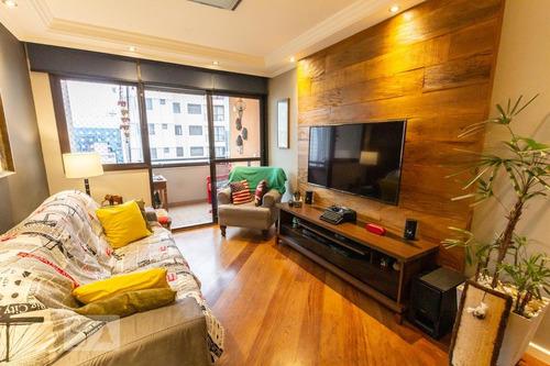 Apartamento À Venda - Vila Pompéia, 3 Quartos,  95 - S892941476