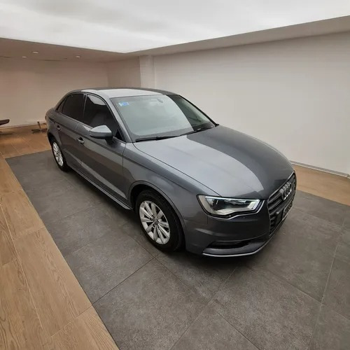 Audi A3 Sedan 1.4t Año 2015 Impecable!!!