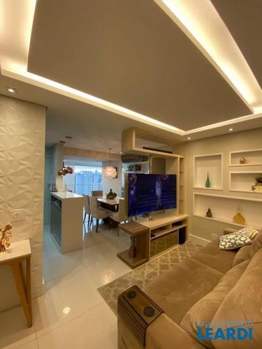 Apartamento - Vila Matilde - Sp - 634532