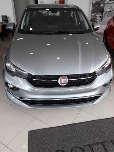 Fiat Cronos $99.000 Y Cuotas $7.900- Toma/usados Y Planes Wp