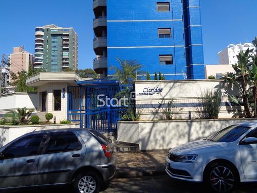 Imagem 1 de 20 de Apartamento À Venda Em Cambuí - Ap098583