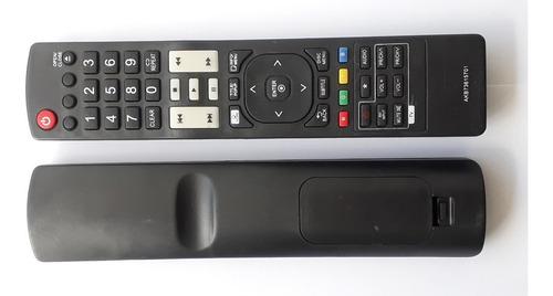 Control Remoto Para Blu-ray LG Funda + Pilas
