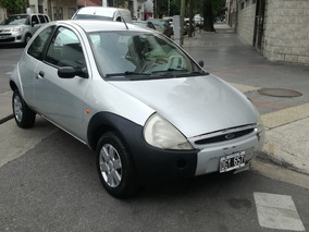 Ford Ka 1.0 Liquido Ya!!!