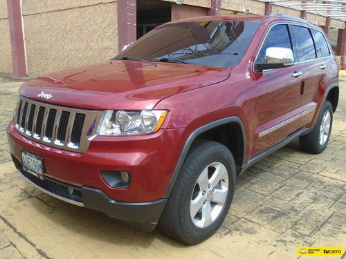 Jeep Grand Cherokee Limited 4x2 - Automatica