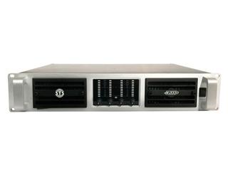 Sts 4x2000 Amplificador Digital 4x Series