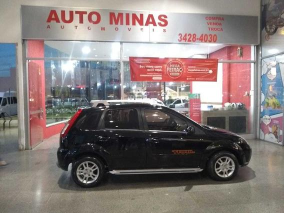 Fiesta Trail Completo Financio 5 Mil +48x 550,00
