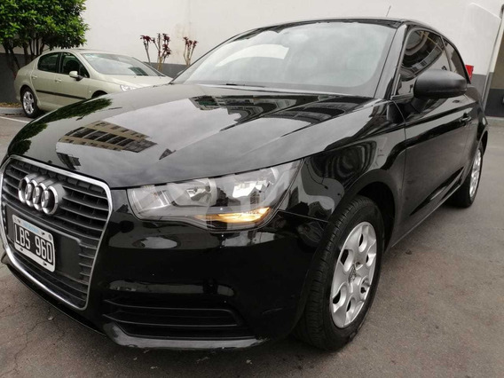 Audi A1 1.2 Attraction Tfsi 86cv