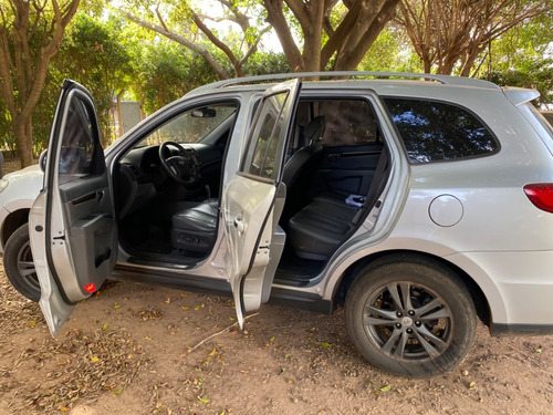 Hyundai Santa Fe Gls 3.5 V6 4x4 7l (aut) / 2012
