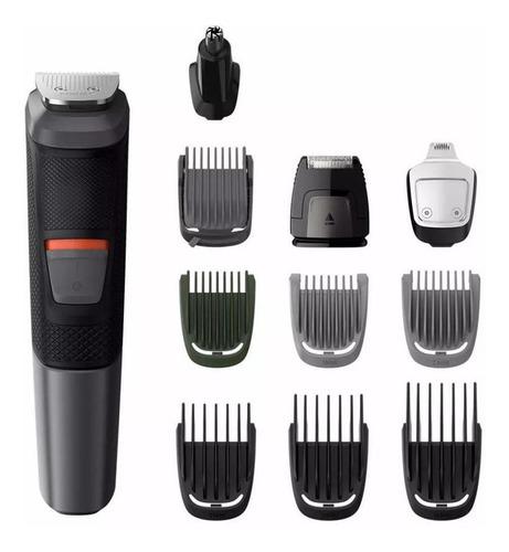 Afeitadora Philips Multigroom 10 En 1 Mg5730 Waterproof