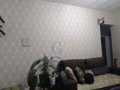 Apartamento Com 2 Dormitórios À Venda, 56 M² Por R$ 175.000 - Três Vendas - Pelotas/rs - Ap3816