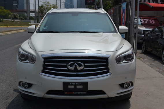 Infiniti Qx60 3.5 Perfection 2016