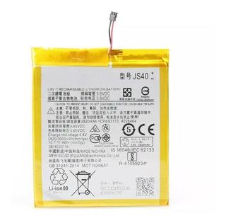 Pila O Bateria Moto Z3 Play Xt1929 Js40