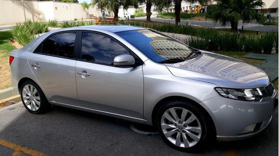 Kia Cerato 1.6 Sx3 Aut. 4p