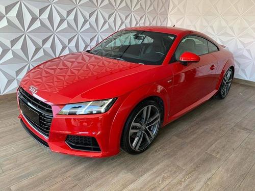 Imagem 1 de 9 de Audi Tt 2.0 Tfsi Coupé Ambition 2p Gasolina S-tronic