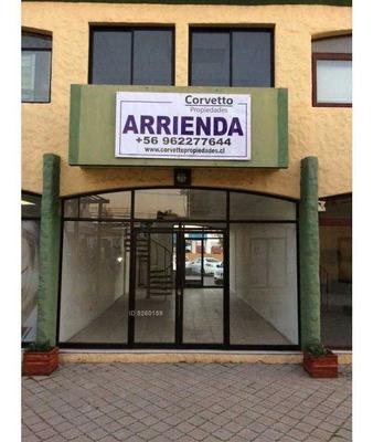 Centro Comercial Sonora La Serena