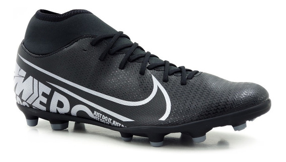Nike Superfly 7 Club At7949001 Negro/gris Hombre