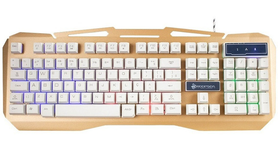 Teclado Gamer Hoopson - Tpc - 059