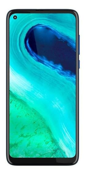 Smartphone Motorola Moto G8 64gb 4g Tela 6,4