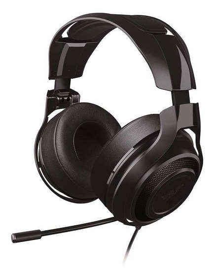 Headset Razer Man O