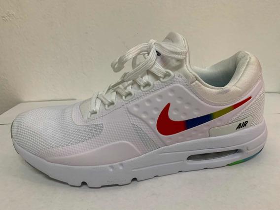 Nike Air Max Zero ! Número 10 Us Par Único