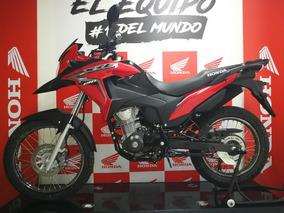 Honda Xre 190 Nueva