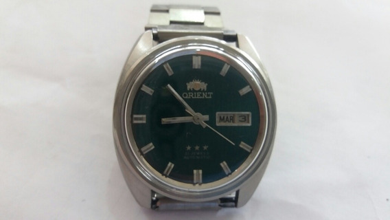 Relógio Orient Automático Antigo 1946