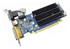 Placa De Video Zotac Geforce 8400 Gs Pci-e 256 Mb Turbo