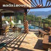 Casa Em Condomínio Para Venda Em Ilhabela, Praia Saco Capela, 6 Dormitórios, 5 Suítes, 7 Banheiros, 5 Vagas - 2131_2-933364