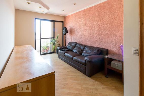 Apartamento Para Aluguel - Centro, 3 Quartos, 92 - 893030847