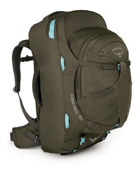 Osprey Fairview 70 Lts Ch / M Para Mujer