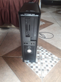 Computador Dell Optiplex 360 Core 2 Duo Ram 4gb Hd 500gb