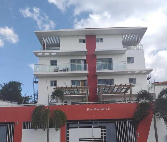Se Alquila Penthouse En Los Corales Del Sur