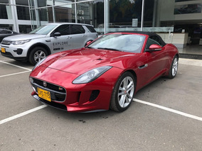 Jaguar F Type S V6 3.0 Supercharged