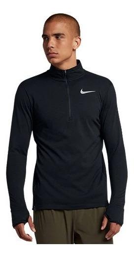 Sudadera Nike Therma Sphere Hz 2.0 Dri-fit Running Correr