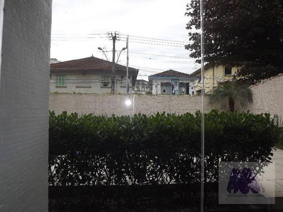 Casa Com 4 Dormitórios À Venda Por R$ 6.000.000 - Boqueirão - Santos/sp - Ca0065