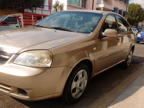 Chevrolet Optra 2.0 B Mt Automatico