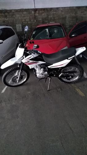 Corven Triax 150cc R3