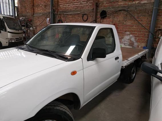 Nissan Np 300 2011 Fac Original 1 Dueño. Nunca Chocada¡¡