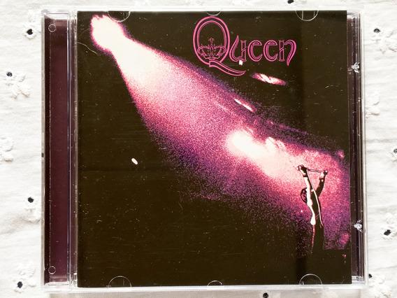 Cd Queen ( Remaster 2011) - Queen I