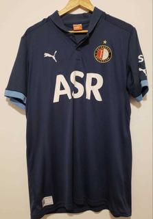 Camisa Feyenoord Reserva 2012/2013 Puma Oficial